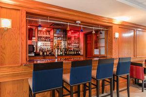 Bar - Comfort Inn & Suites Little Rock Airport