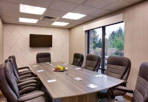 Meeting Facilities - SpringHill Suites by Marriott Lehi