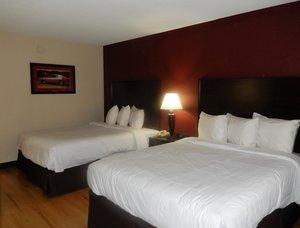 ... Room   Red Roof Inn Carlisle