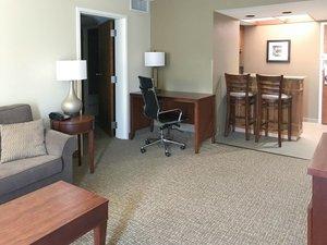 Room - Comfort Inn Clemson