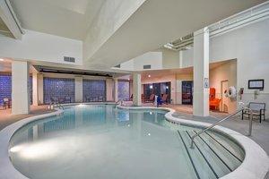 Pool - Embassy Suites Charlotte