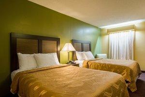Room - Quality Inn Jasper