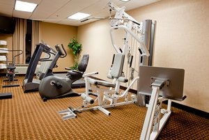 Fitness/ Exercise Room - Holiday Inn Viera Conference Center Melbourne