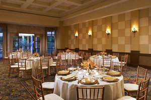 Ballroom - Sheraton Crescent Hotel Phoenix
