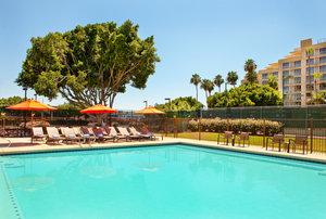 Pool - Sheraton Crescent Hotel Phoenix