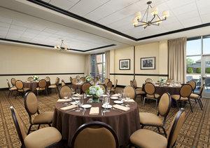 Ballroom - Sheraton Hotel Northbrook