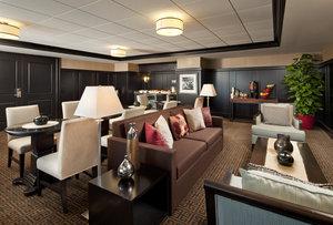 Bar - Sheraton Hotel Northbrook