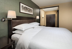 Room - Sheraton Hotel Northbrook