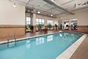 Pool - Sheraton Hotel Northbrook
