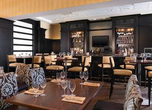 Restaurant - Sheraton Hotel Northbrook