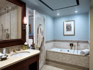 - St Regis Hotel DC