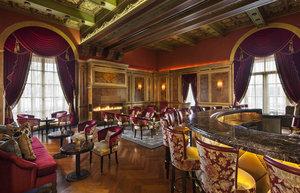 Restaurant - St Regis Hotel DC