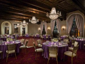 Ballroom - St Regis Hotel DC
