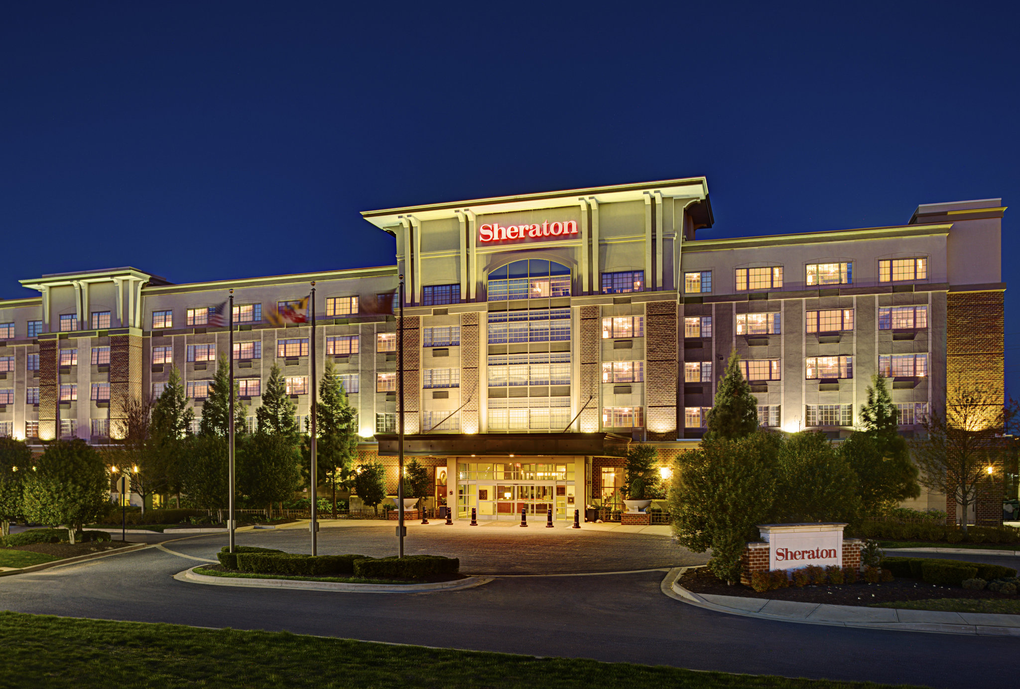 Meetings and Events at Sheraton Rockville Hotel, Rockville, MD, US