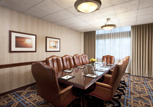 Meeting Facilities - Sheraton Hotel Airport Ontario