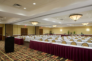 Ballroom - Sheraton Hotel Tempe
