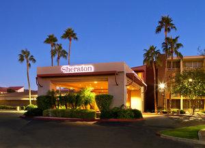 Exterior view - Sheraton Hotel Tempe