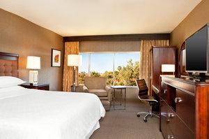 Room - Sheraton Hotel Tempe