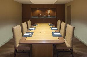 Meeting Facilities - Sheraton Hotel Tempe