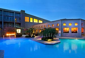 Pool - Sheraton Hotel Tempe
