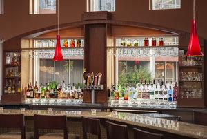 Restaurant - Sheraton Hotel Tempe