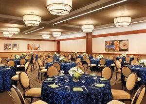 Ballroom - Sheraton Hotel Fairplex Pomona
