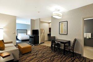 Room - Homewood Suites by Hilton Arlington