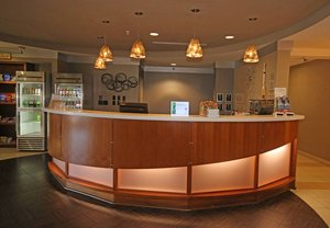 Lobby - SpringHill Suites by Marriott North Charleston