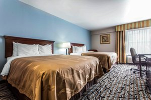 Room - Quality Inn Fort Mill