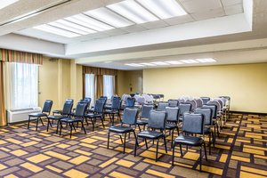 Meeting Facilities - Quality Inn Simpsonville