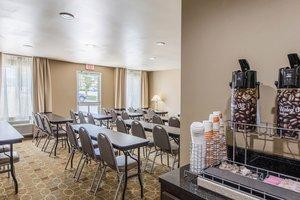 Meeting Facilities - Comfort Inn & Suites Greenwood