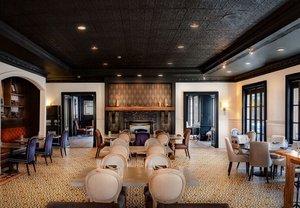 Restaurant - Renaissance by Marriott Hotel Charleston