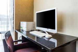 Conference Area - Quality Inn Walterboro