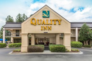 Exterior view - Quality Inn Walterboro