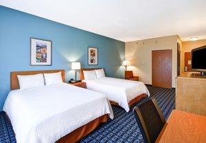 Room - Fairfield Inn & Suites by Marriott Fultondale