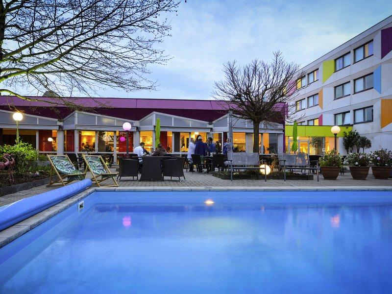 IBIS STYLES HOTEL LINZ