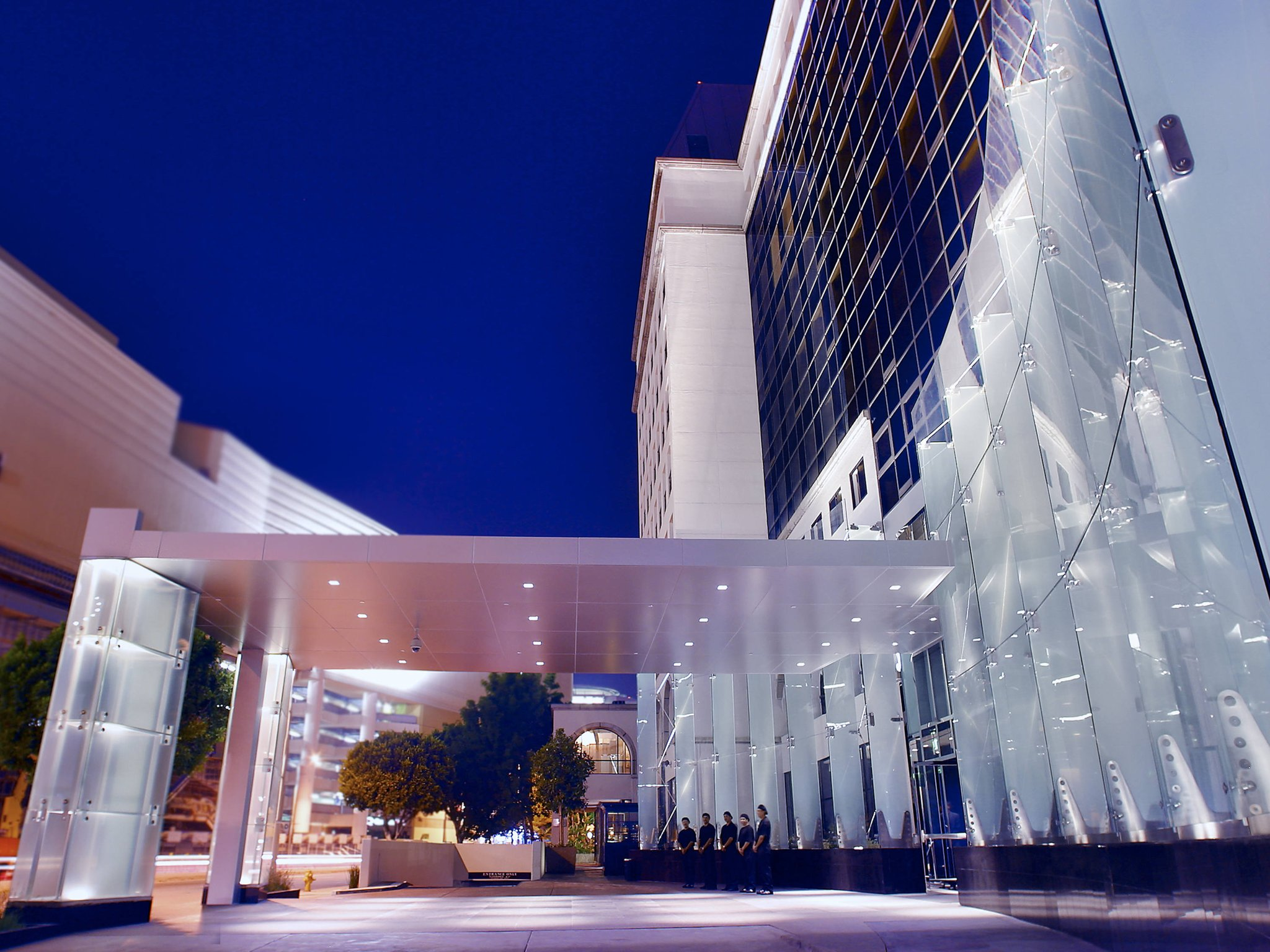 Meetings And Events At Sofitel Los Angeles At Beverly Hills Los