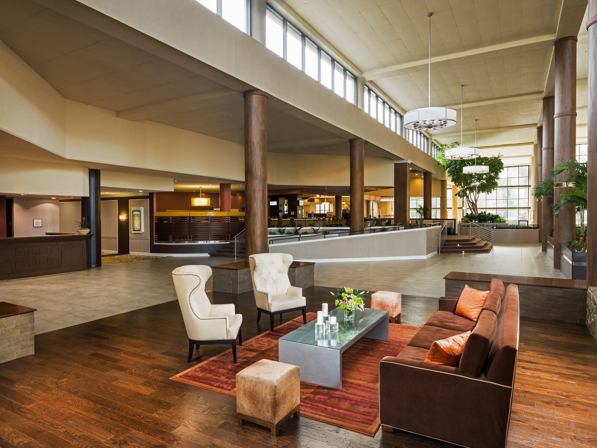 Meetings and Events at Sheraton Charlotte Airport Hotel, Charlotte ...