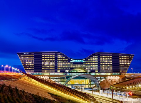 Westin Denver International Airport