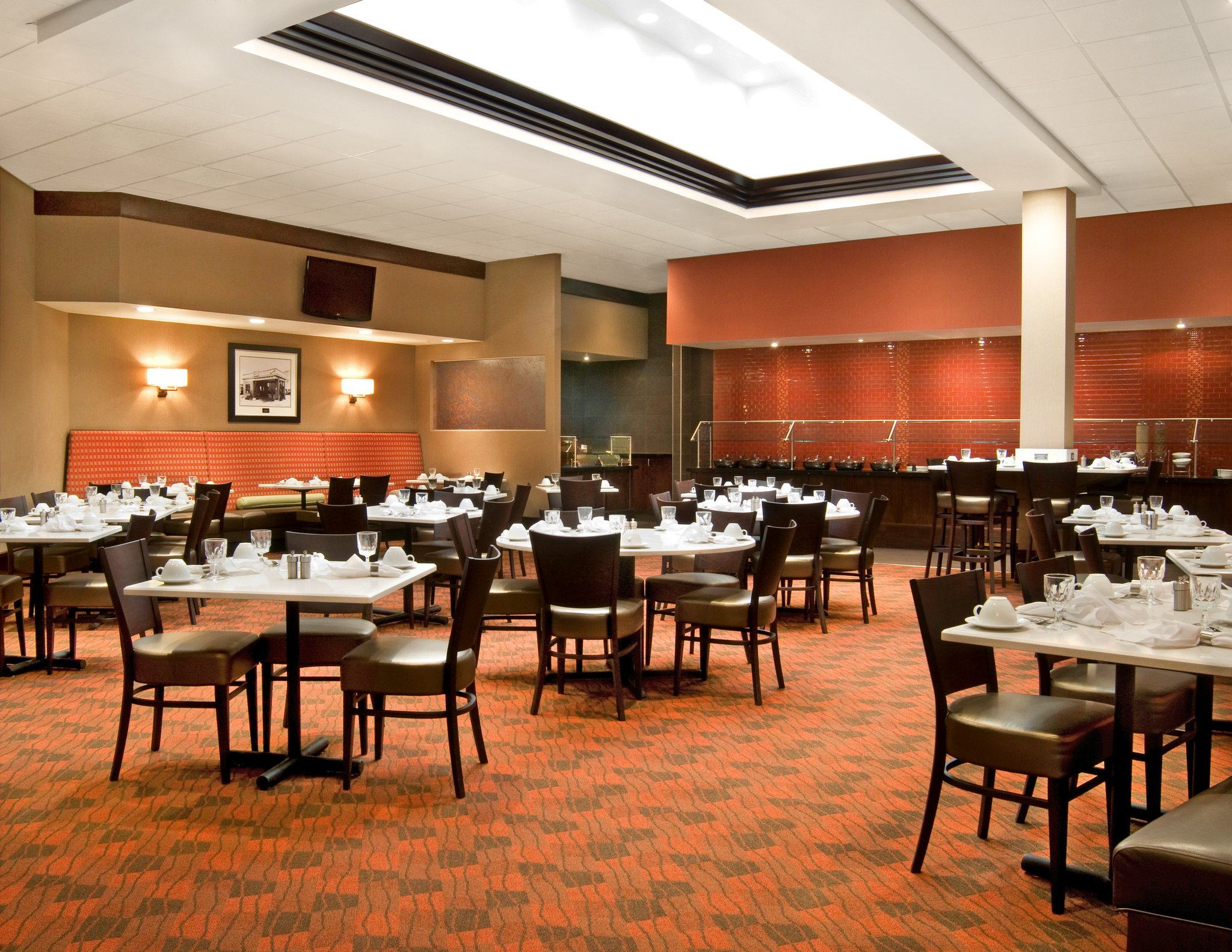 Meetings and Events at Sheraton Imperial Hotel Raleigh-Durham ...