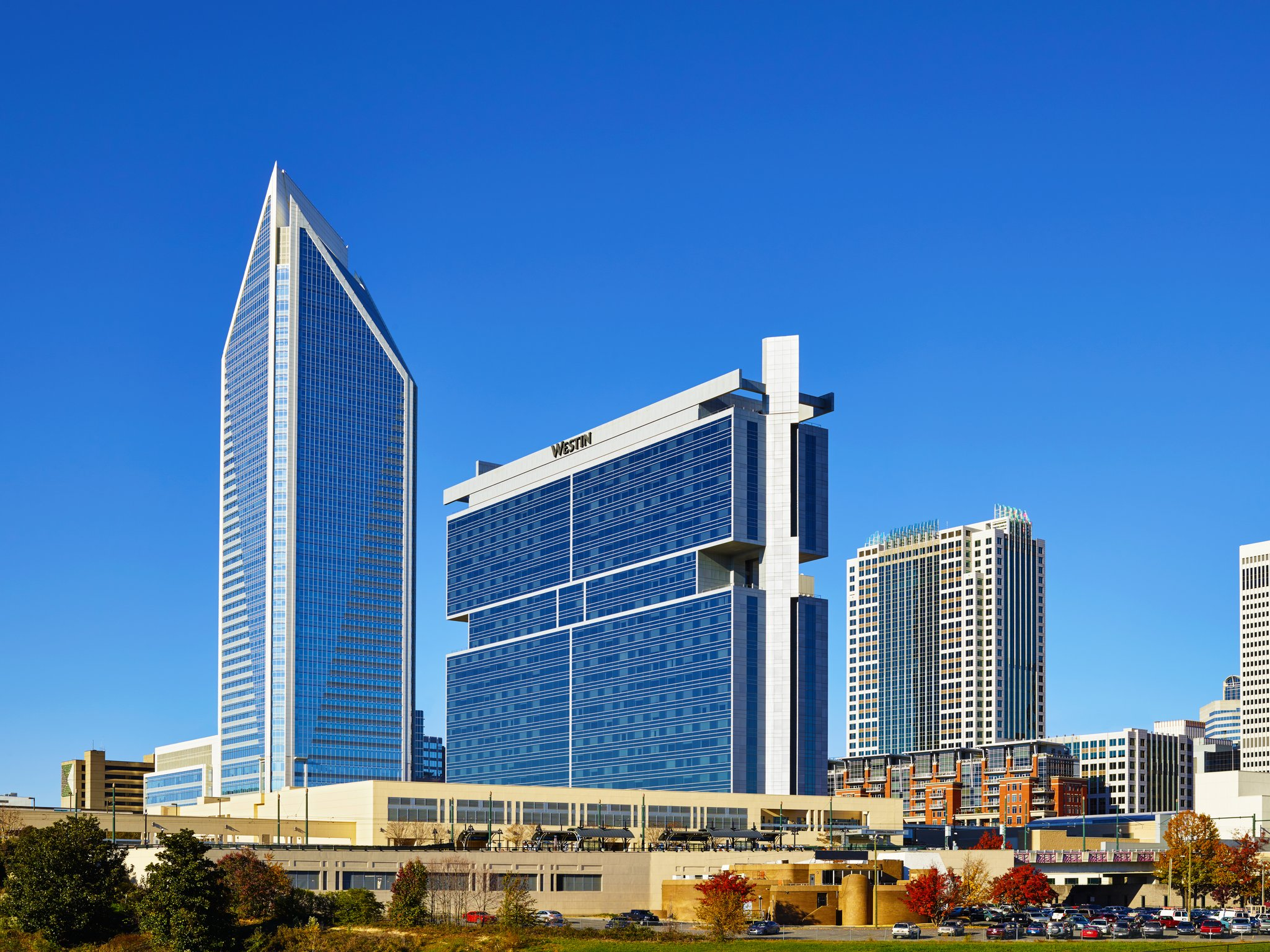 Meetings and Events at The Westin Charlotte, Charlotte, NC, US