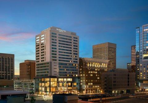 Courtyard by Marriott Downtown Phoenix