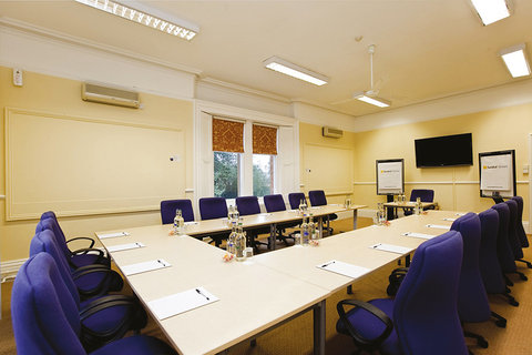 Lucombe Meeting Room