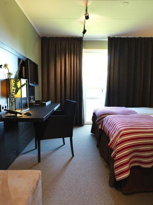 Standard Room/One Double Bed