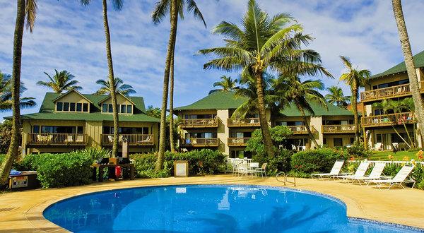 Castle Kaha Lani Resort | Hawaii-Kauai Resorts | Hawaii Vacations ...