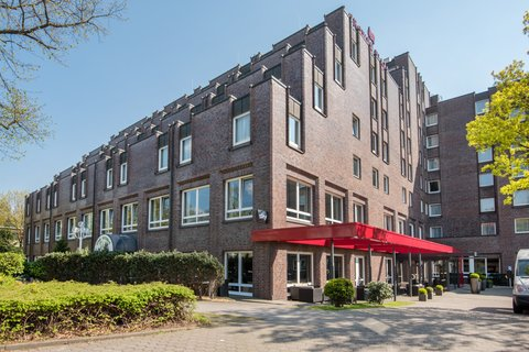 Crowne Plaza ® Hotel Hamburg-City Alster