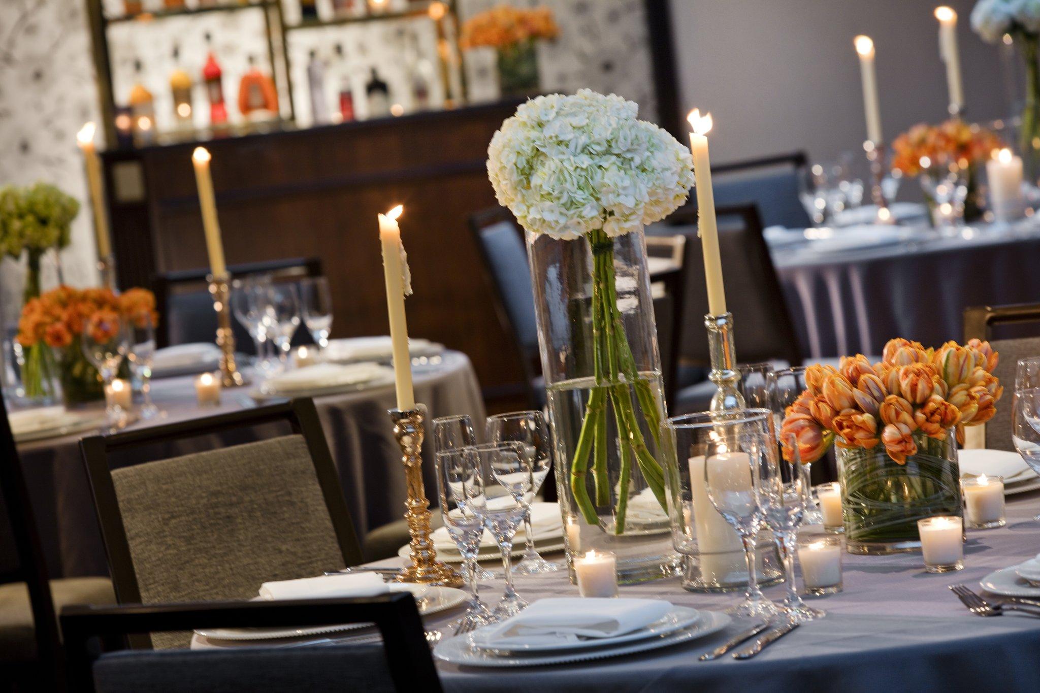 Meetings and Events at Kimpton Mason & Rook Hotel, Washington, DC, US