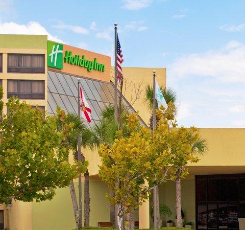 Holiday Inn - Orlando International Airport