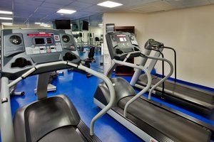 Fitness/ Exercise Room - Holiday Inn Airport Orlando