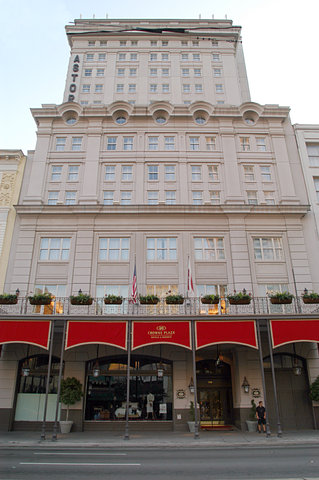 Astor Crowne Plaza-New Orleans French Quarter
